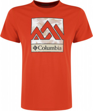 Футболка мужская Columbia Zero Rules™, размер 48-50