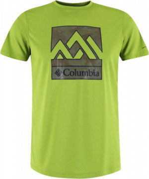 Футболка мужская Columbia Zero Rules™, размер 46