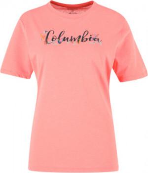Футболка женская Columbia Bluebird Day™, размер 44