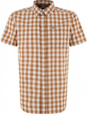 Рубашка с коротким рукавом мужская Columbia Brentyn Trail™, размер 56
