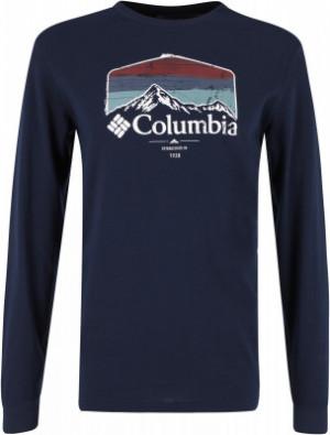 Лонгслив мужской Columbia Blue Reef™, размер 56